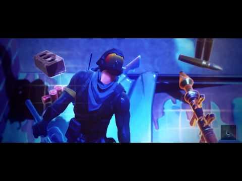 Curse - Fortnite Edit