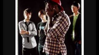 Bloc Party - Positive Tension