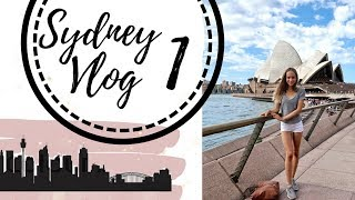Gambar cover SYDNEY Vlog1 - AirBnb Tour &'ich vermisse Perth?🌊🌴