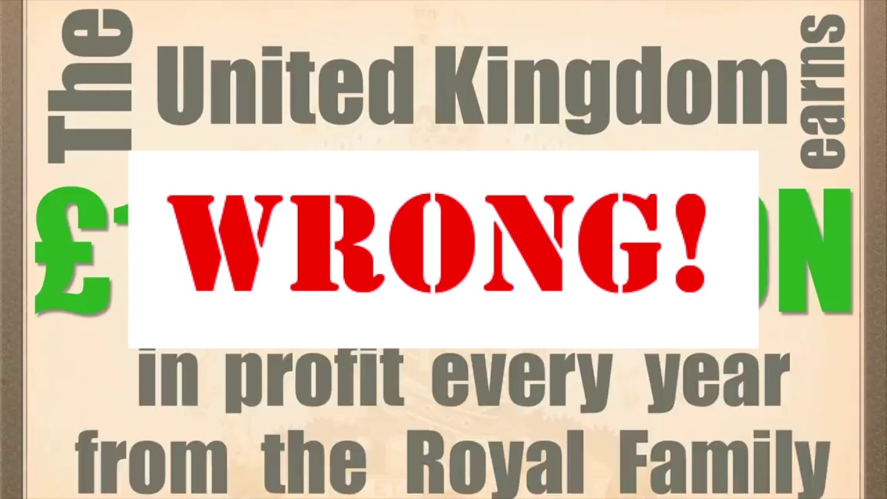 Download Why CGP Grey is WRONG about the true cost of the royal family. Explained