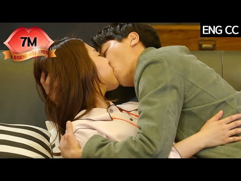 [#XKisses] (ENG/SPA/IND) Yeon Woo Jin♥Park Hae Soo Kiss Scenes Compilation #IntrovertedBoss #Diggle