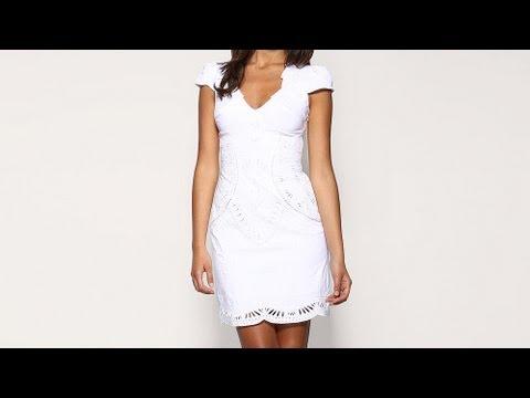 Мои покупки на Aliexpress — платья Karen Millen