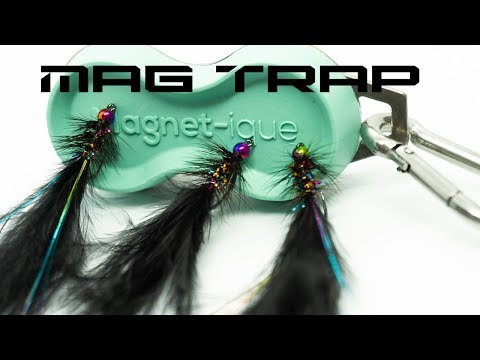 Mag Trap Overview - AP Fly Tying