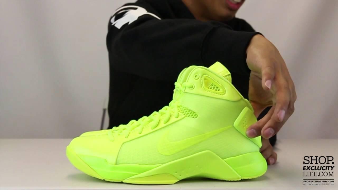 Nike Hyperdunk 08 \
