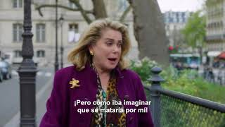 Teaser El reencuentro/ Catherine Deneuve/ Catherine Frot