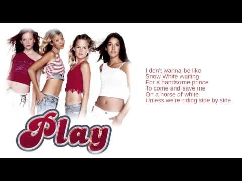 Play: 03 Cinderella Lyrics