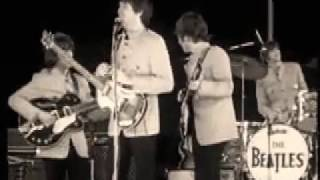 The Beatles - Ticket To Ride (Live / From ''Eight Days A Week - The Touring Years'')