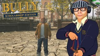 GTA NA ESCOLA - Bully: Scholarship Edition #1