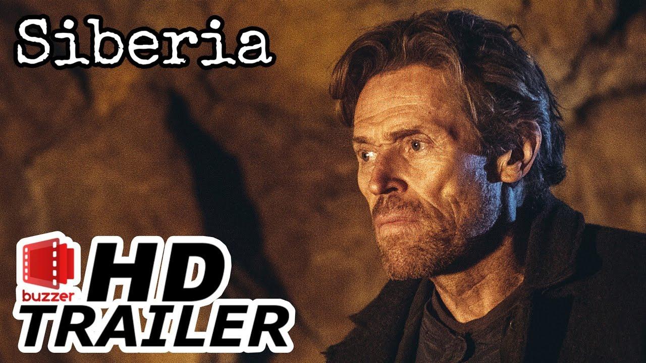 Siberia Trailer Deutsch