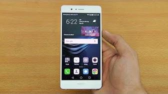 Huawei P9 Lite - Full Review! (4K)