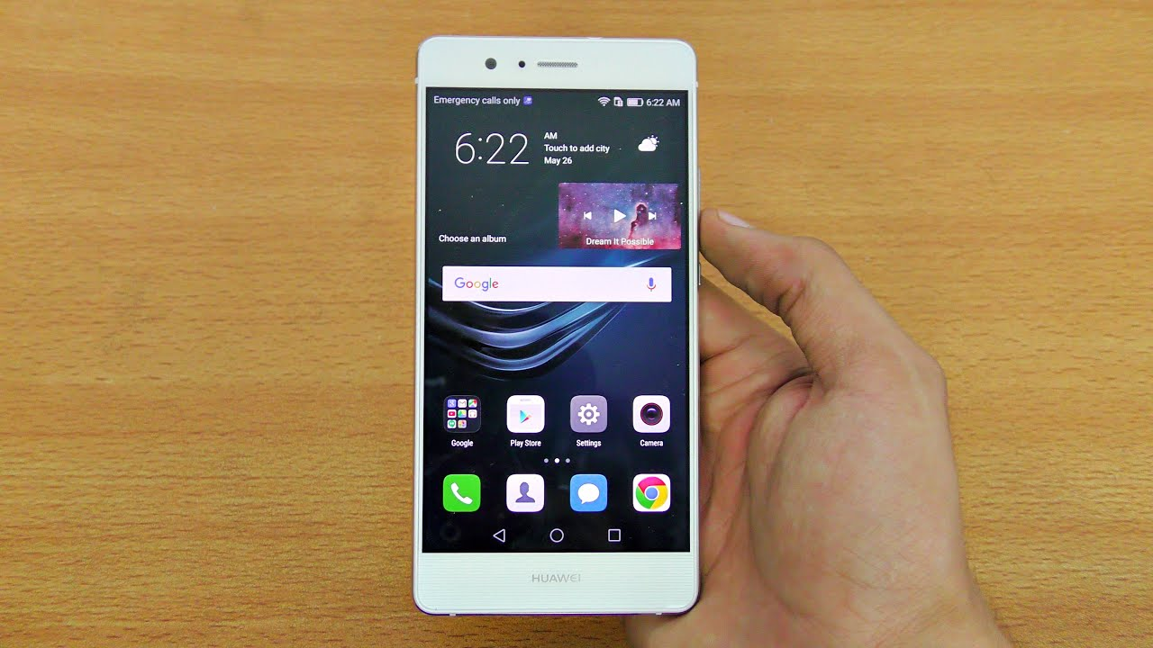 Huawei p9 lite full review 4k youtube ccuart Images