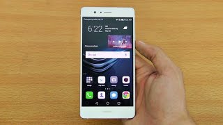 Huawei P9 Lite - Full Review! (4K)
