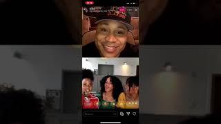 LL COOL J  X Let It Happen (Interview)