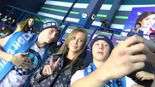 видео Конкурс-юбиляр отправился в турне по России