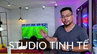 Một vòng Tinh Tế Studio 1.0