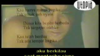 TAKKAN ABADI #UTOPIA #INDONESIA #POP
