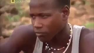 КАК В АФРИКЕ ЗАНИМАЮТСЯ СЕКСОМ ДИКИЕ ПЛЕМЕНА.ДОК