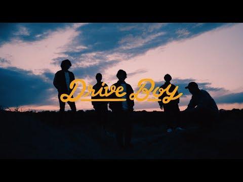 Drive Boy - Night Crawler (Official Music Video)