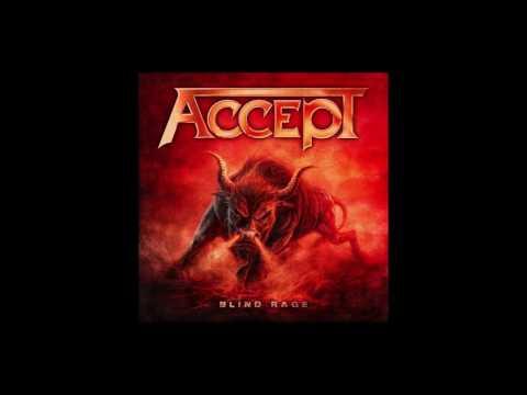 Accept - Stampede (Audio)