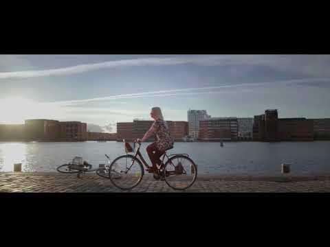 Discover the Worlds most liveable city - Copenhagen (15 sec)