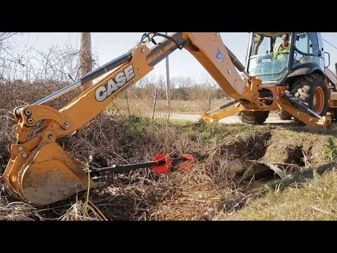 Battle Armor Culvert Cleaner - Clean Culverts With Ease