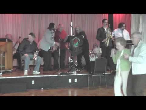 Big Bear Stomp  - The Midnight Rose Jazz Band