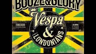 Booze & Glory - The Reggae Sessions Vol 1 (feat. Vespa & the Londonians)