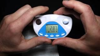 BZ-2008 Body Fat Analyzer (Neewer) - Review and Test BZ 2008