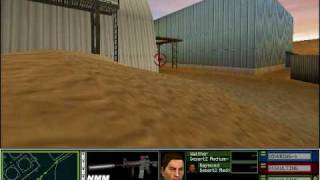 Tom Clancy's Rainbow Six Rogue Spear Mission 03 - Operation : Sand Hammer