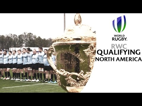 How USA  and Canada qualified for Rugby World Cup 2015