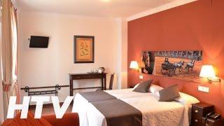 Hotel San Francisco en Ronda