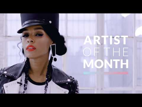 Cox Communications | Music Choice Artist of the Month | Janelle Monae