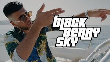 ENO - BLACKBERRY SKY (Official Video)