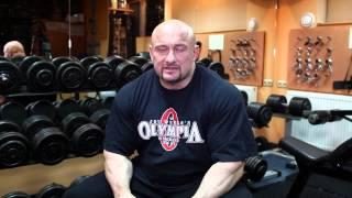 Trening nóg i hormony anaboliczne, testosteron. Jak podnieść jego poziom naturalnie.