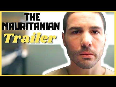 THE MAURITANIAN 2021 Final Trailer
