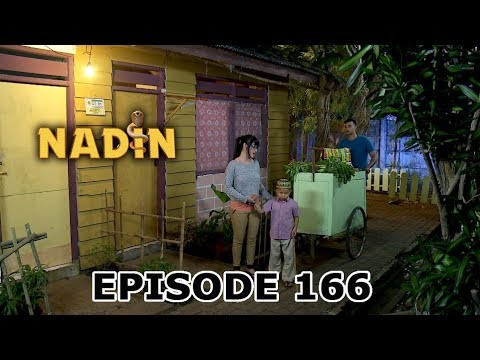 Nadin Menyelamatkan Nyawa Ayah Mila - Nadin Episode 166 [1/3]