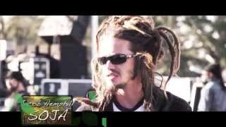 Cali Roots Carolina Sessions - The Movie