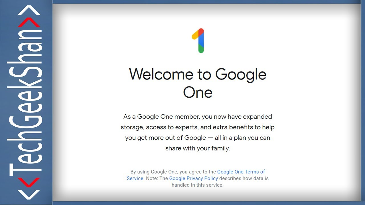 I Got Free 6-month trial of Google One + Rs  300 Google Play Credit
