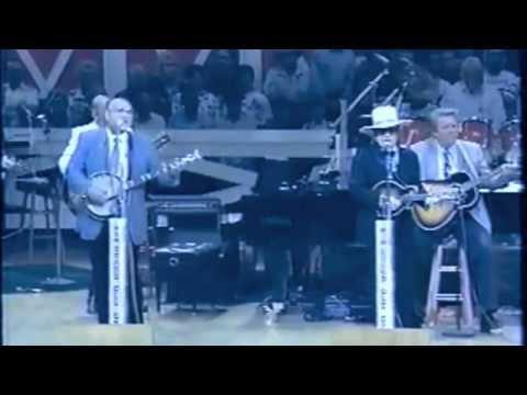 Bring Back Bluegrass to Louisville
