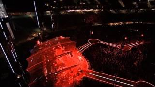 Herbert Grönemeyer - Unfassbarer Grund live 2011 - Schiffsverkehr Tour (Leipzig)