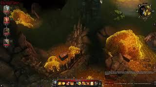 видео Divinity Original Sin: Пещера короля троллей
