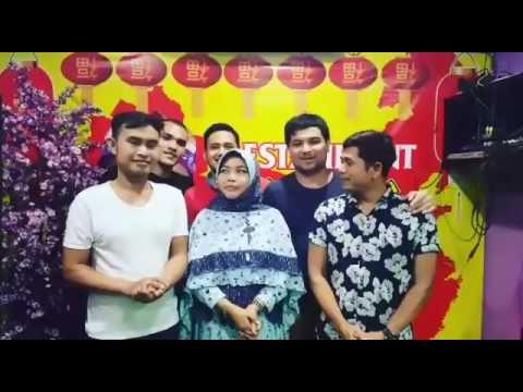 Testimoni Artis Dangdut Novy Ayla(CAKA),Boy Sahara dkk Tentang Restaurant Koko Liem Chicken @Cibubur