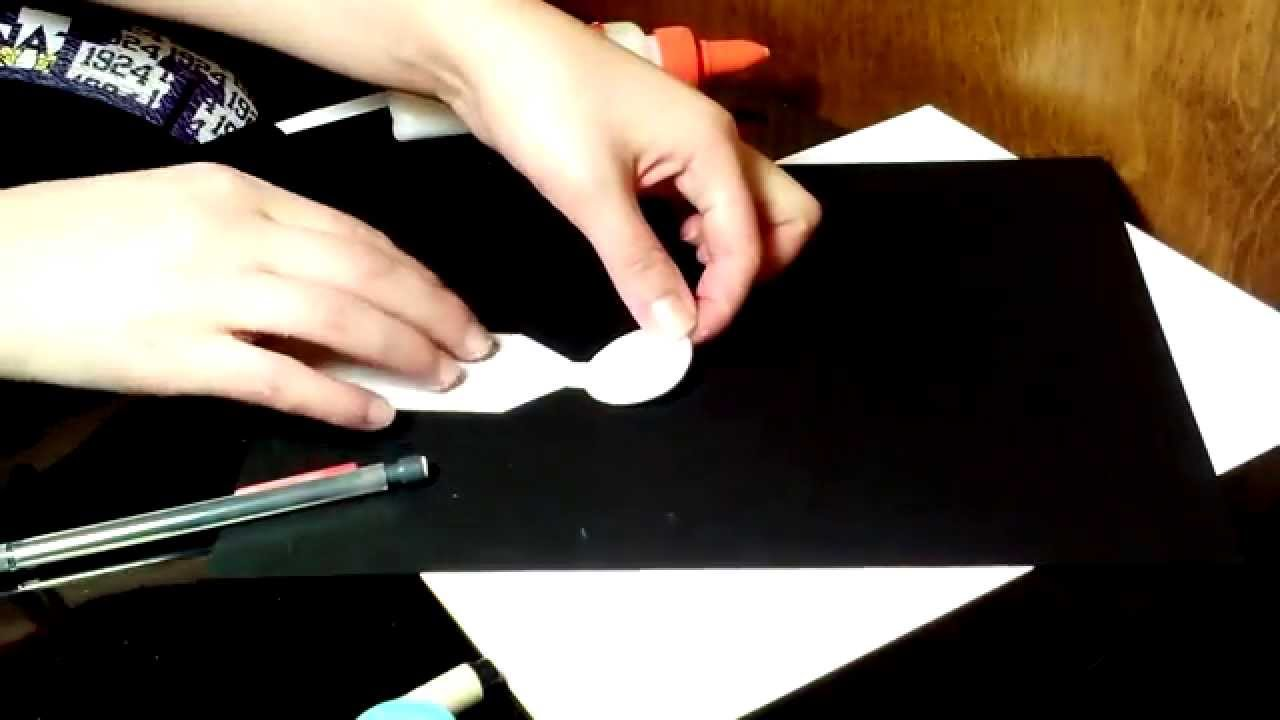 How to Make a Japanese Paper