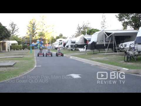Accommodation | Main Beach Tourist Park | Tourist Attractions | Main Beach | QLD | Review | Content