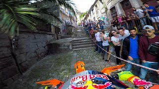 Download Video GoPro: Enduro MX Racing the Back Alleys of Portugal with Jonny Walker - Extreme XL Lagares MP3 3GP MP4