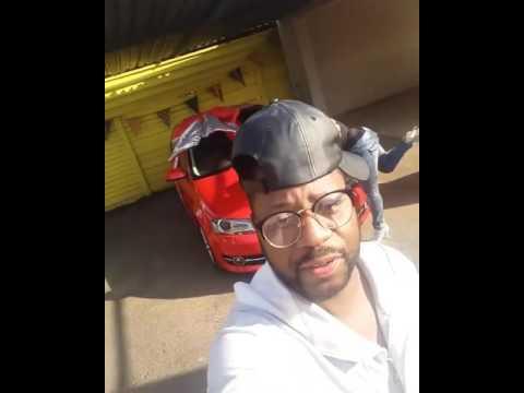 Ziqo Maboazuda ofereceu um Audi como presente de  aniversario a sua namorada (Lihle) thumbnail