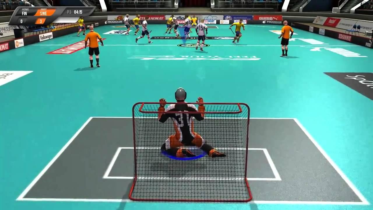 Hockey Girl Wallpaper Floorball League Goalie Youtube