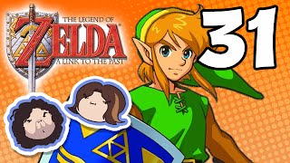 Zelda A Link to the Past: Colorblind - PART 31 - Game Grumps