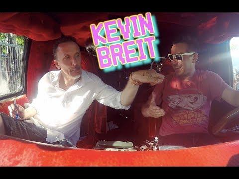 Dan's Space Van S5/E5 Feat. Kevin Breit