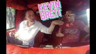 Dan's Space Van S5/E5 Feat. Kevin Breit Poster
